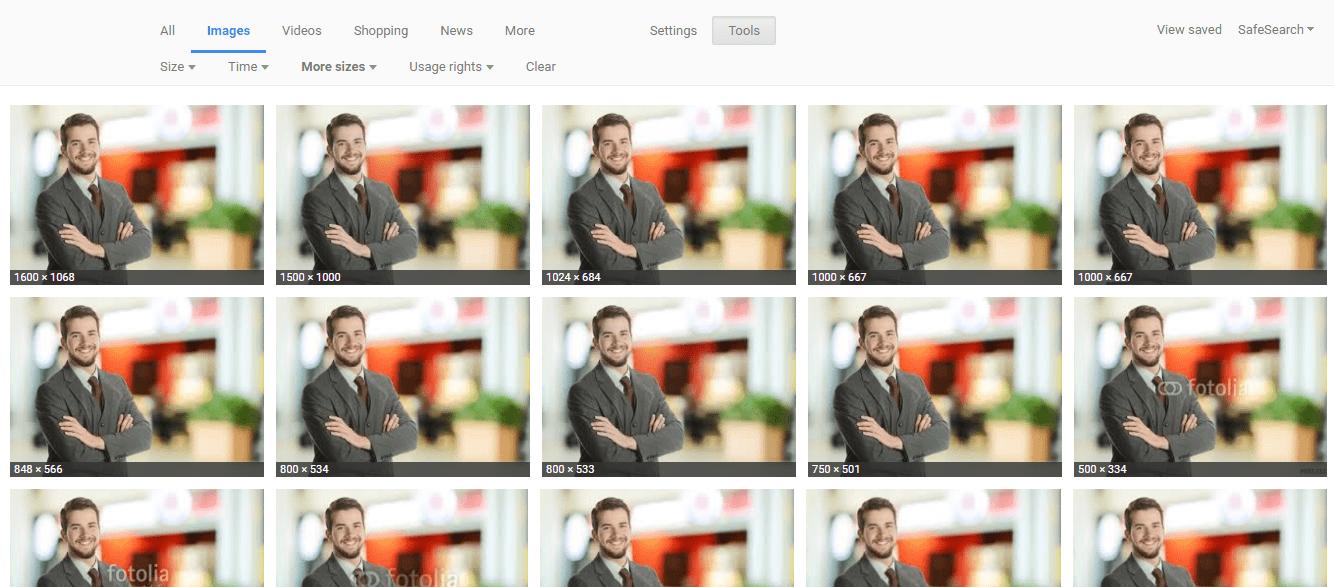 hình ảnh cổ phiếu người đàn ông kinh doanh phổ biến