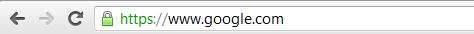 khóa an toàn https